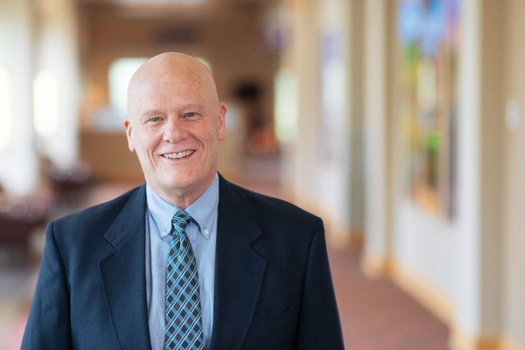 John O'Brien, MD 1