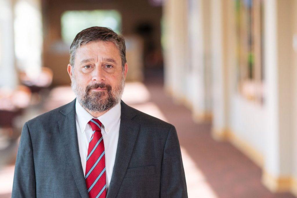 Matt Olson, MD 1