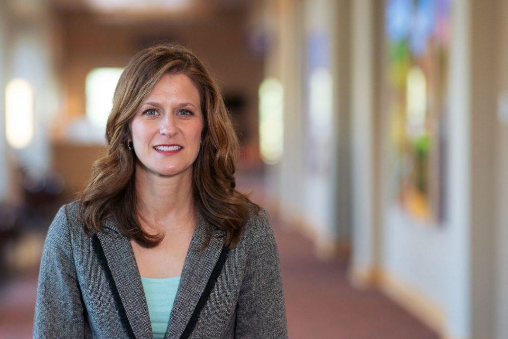 Melissa Lamb, ARNP 1