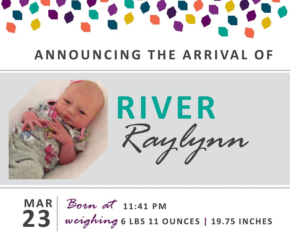 River Raylynn 1