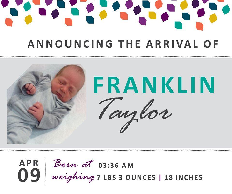 Franklin Taylor 1