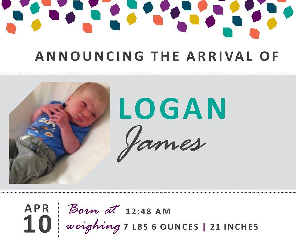Logan James 1