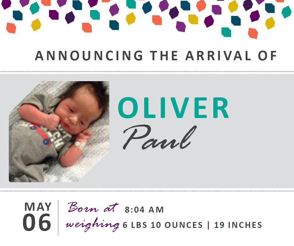 Oliver Paul 1