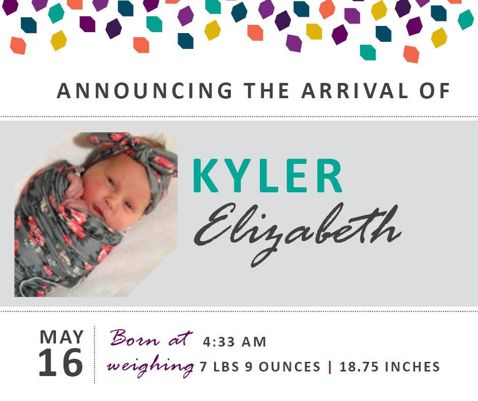 Kyler Elizabeth 1