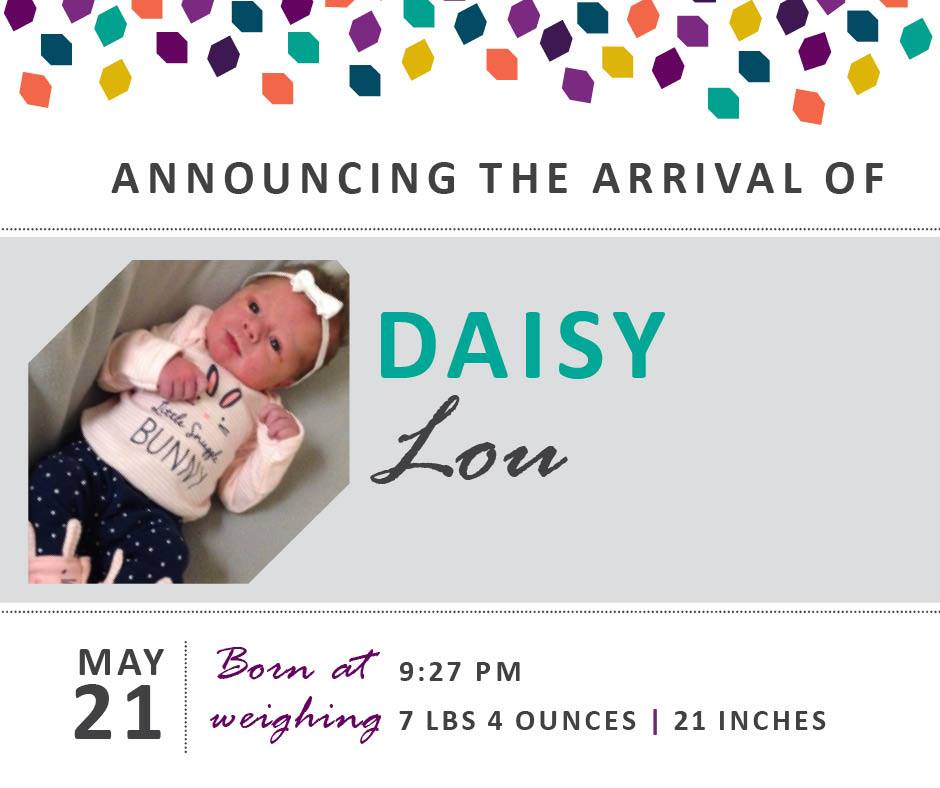 Daisy Lou 1