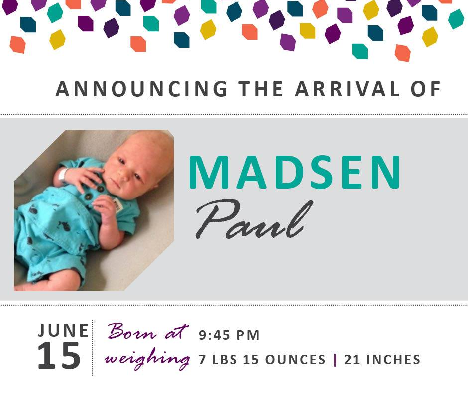 Madsen Paul 1