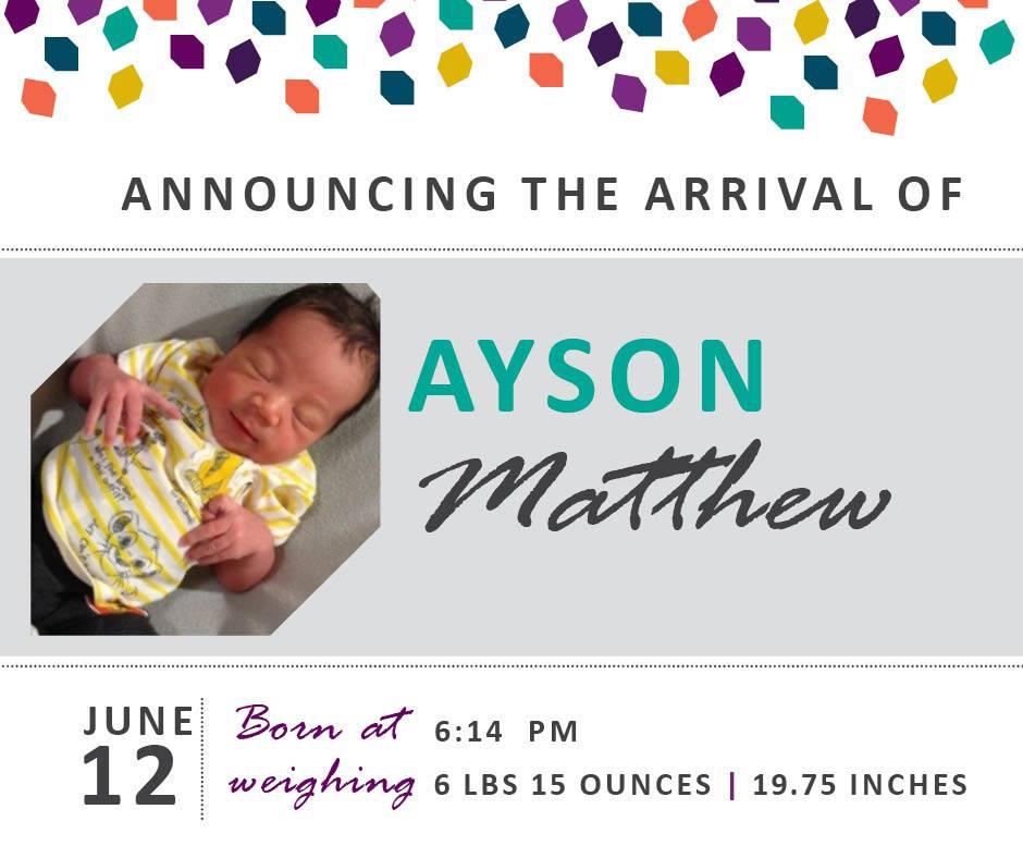 Ayson Matthew 1