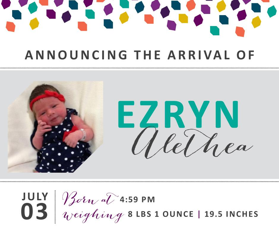 Ezryn Alethea 1