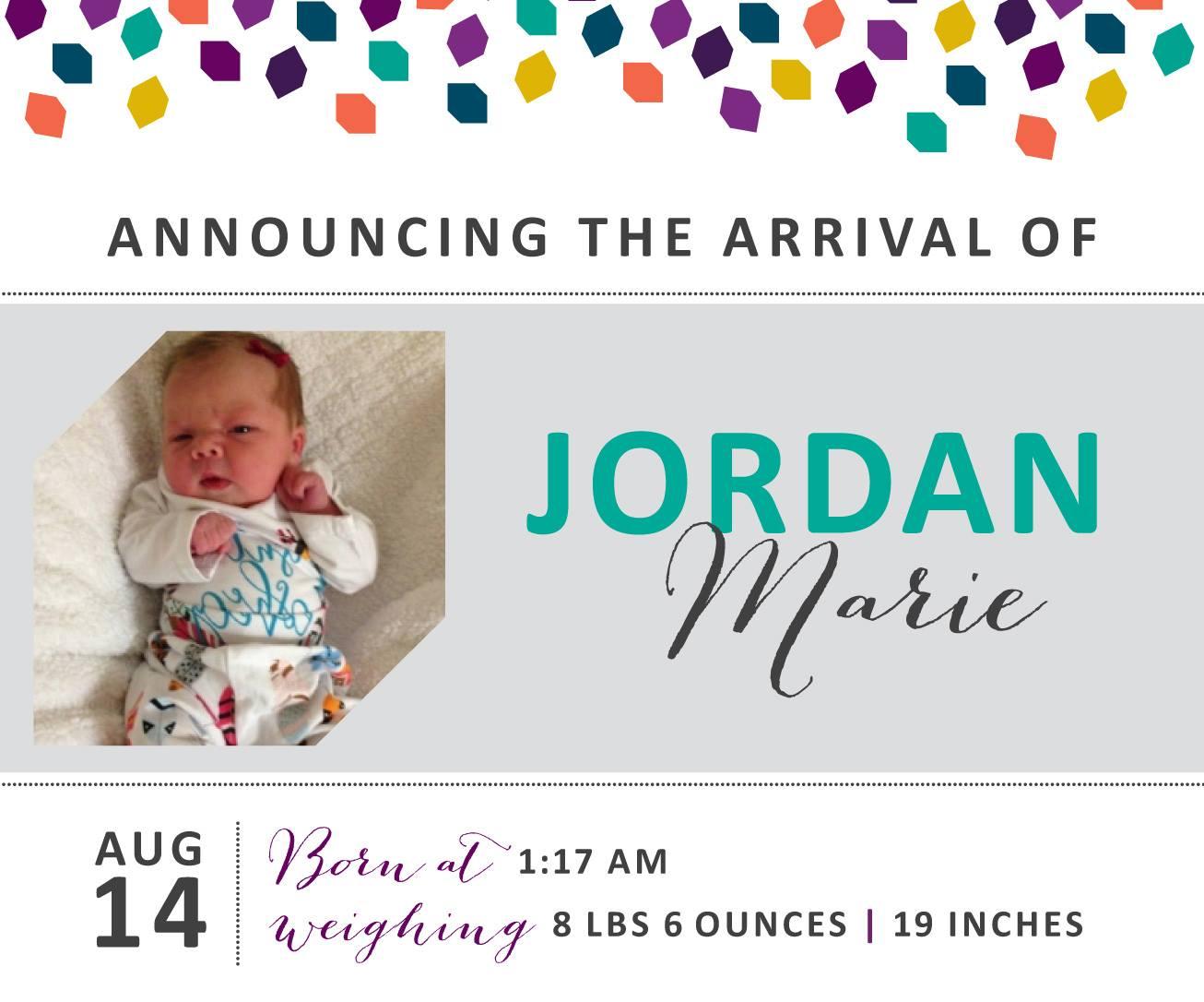 Jordan Marie 1