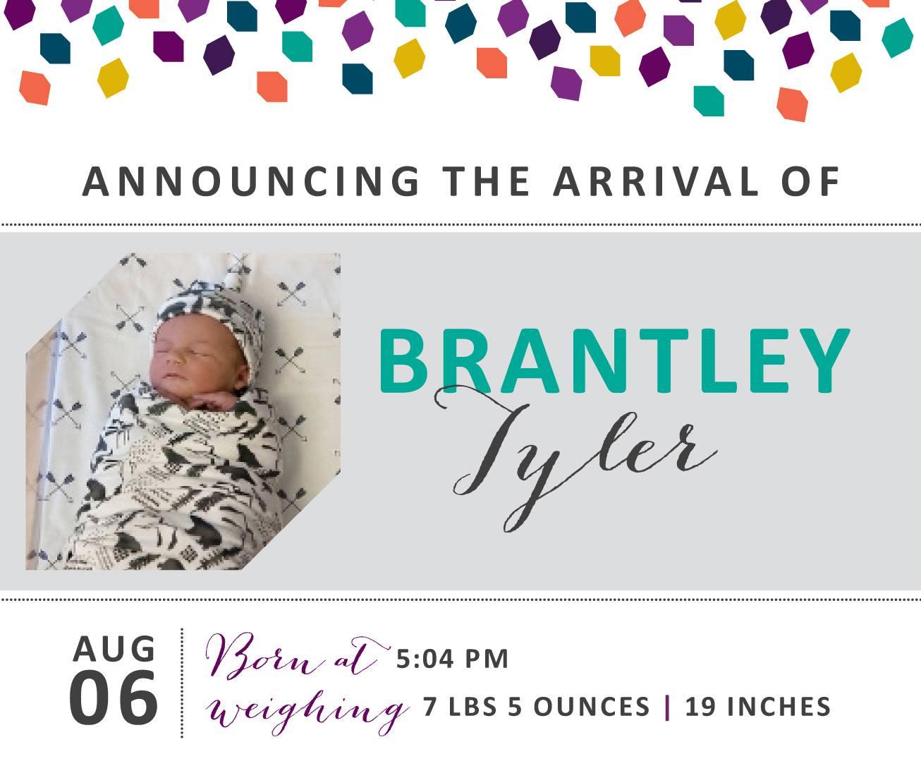 Brantley Tyler 1