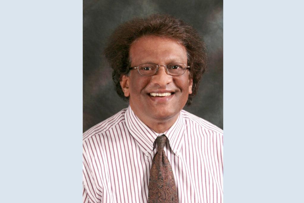 Akhtar Ashraf, MD 1