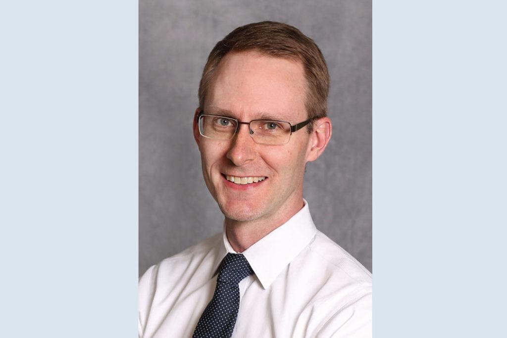Eric Scott, MD 1