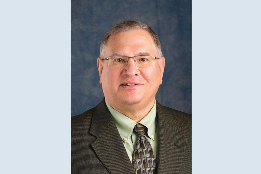 Michael McCubbin, MD 1
