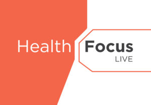 FREE Health Focus Lunch and Learns 1