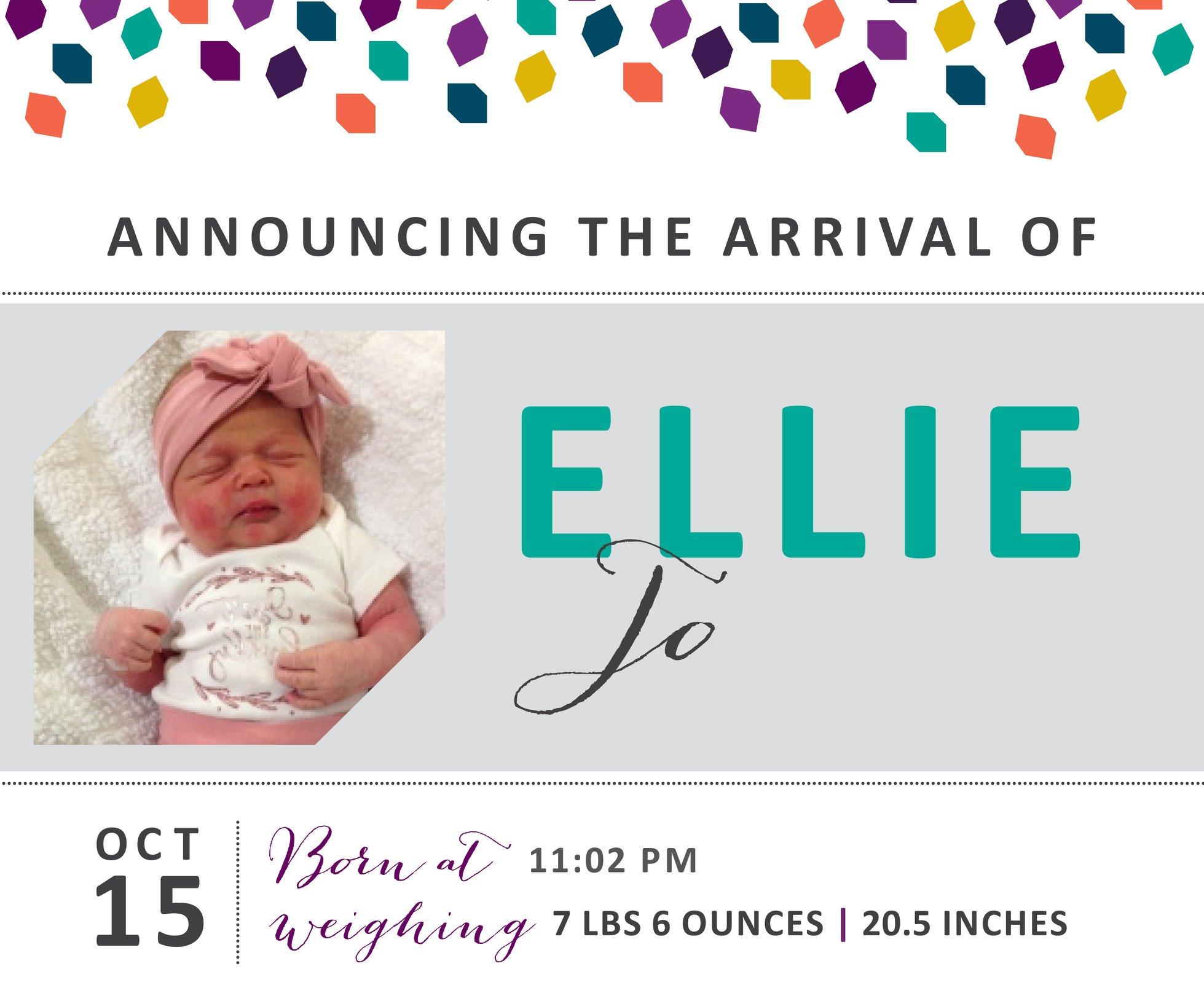 Ellie Jo 1