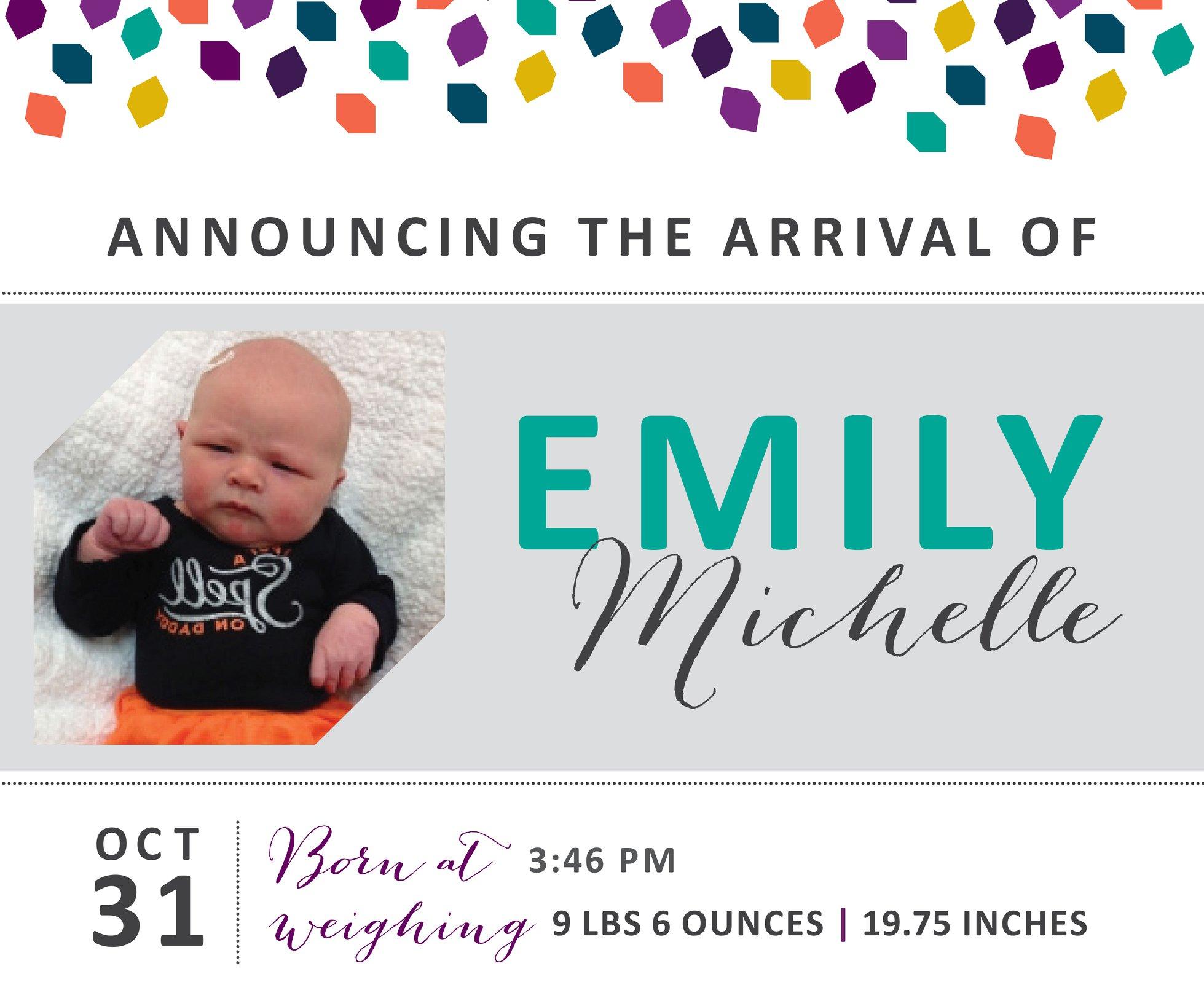 Emily Michelle 1