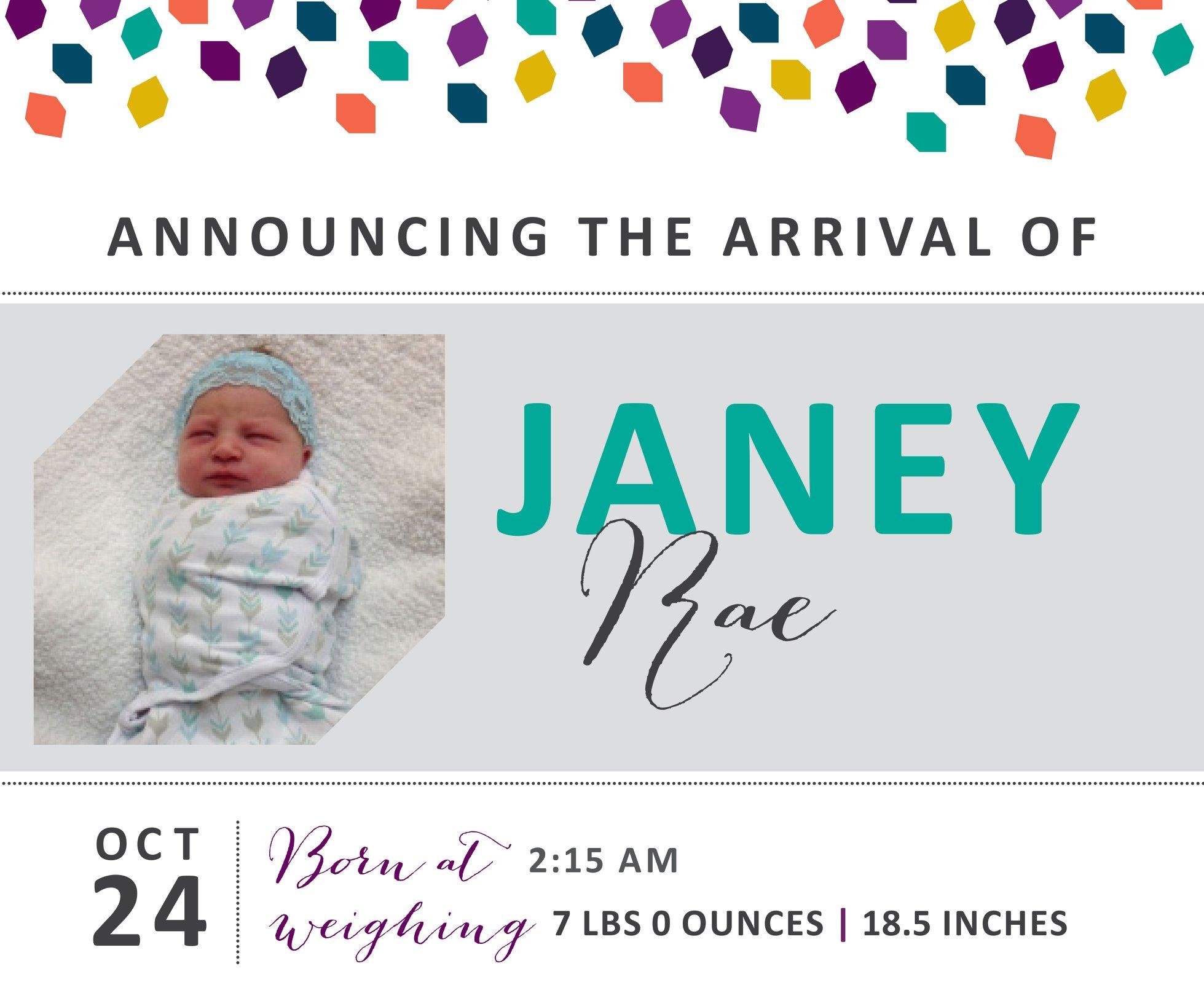 Janey Rae 1