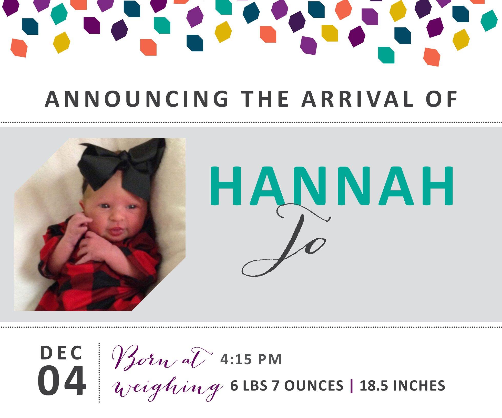 Hannah Jo 1