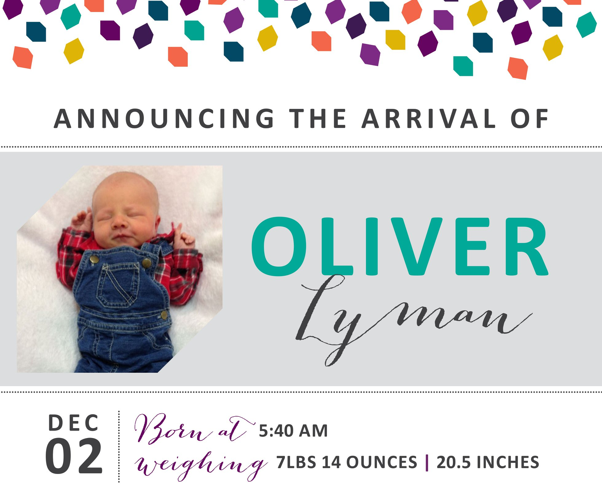Oliver Lyman 1