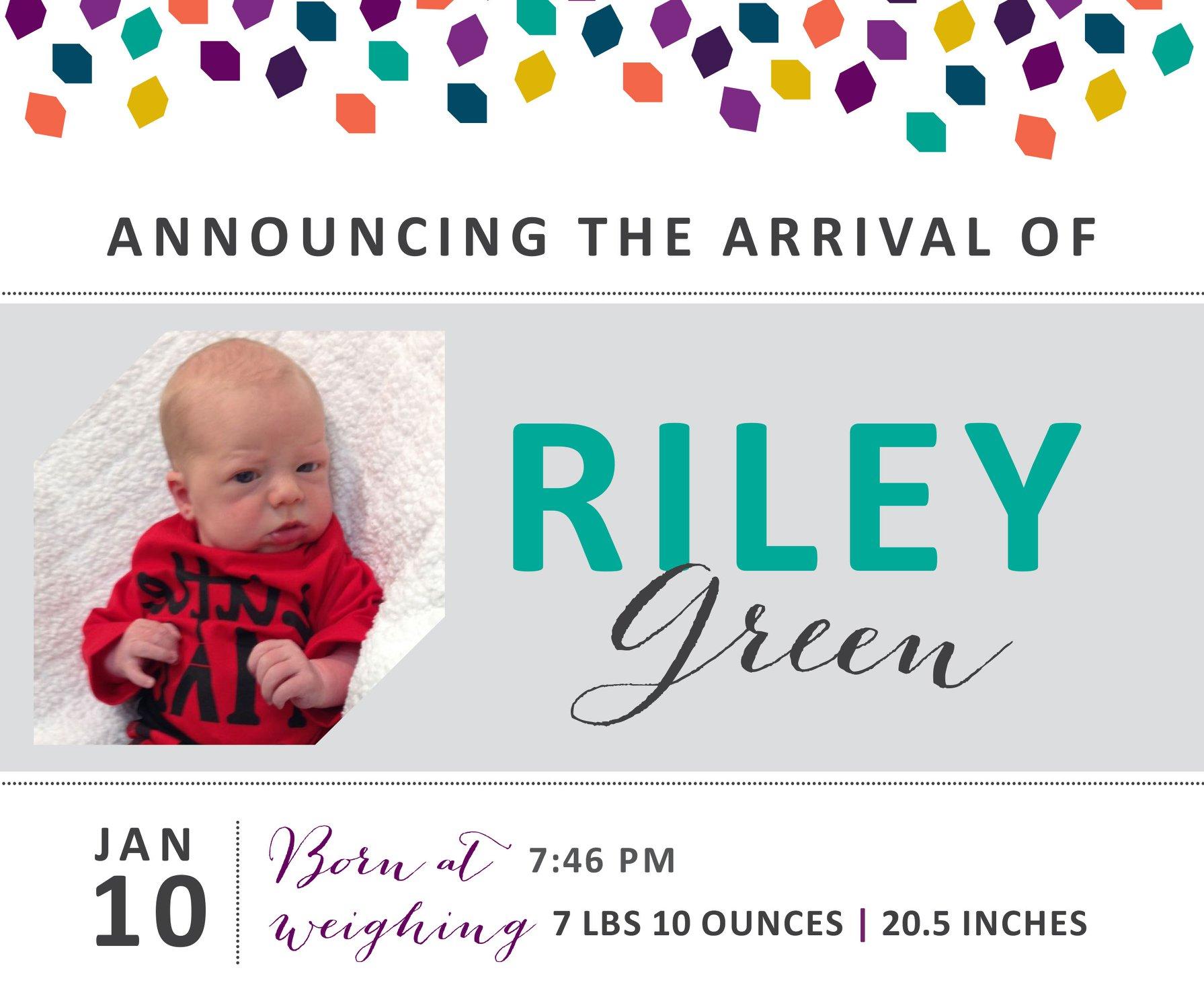 Riley Green 1