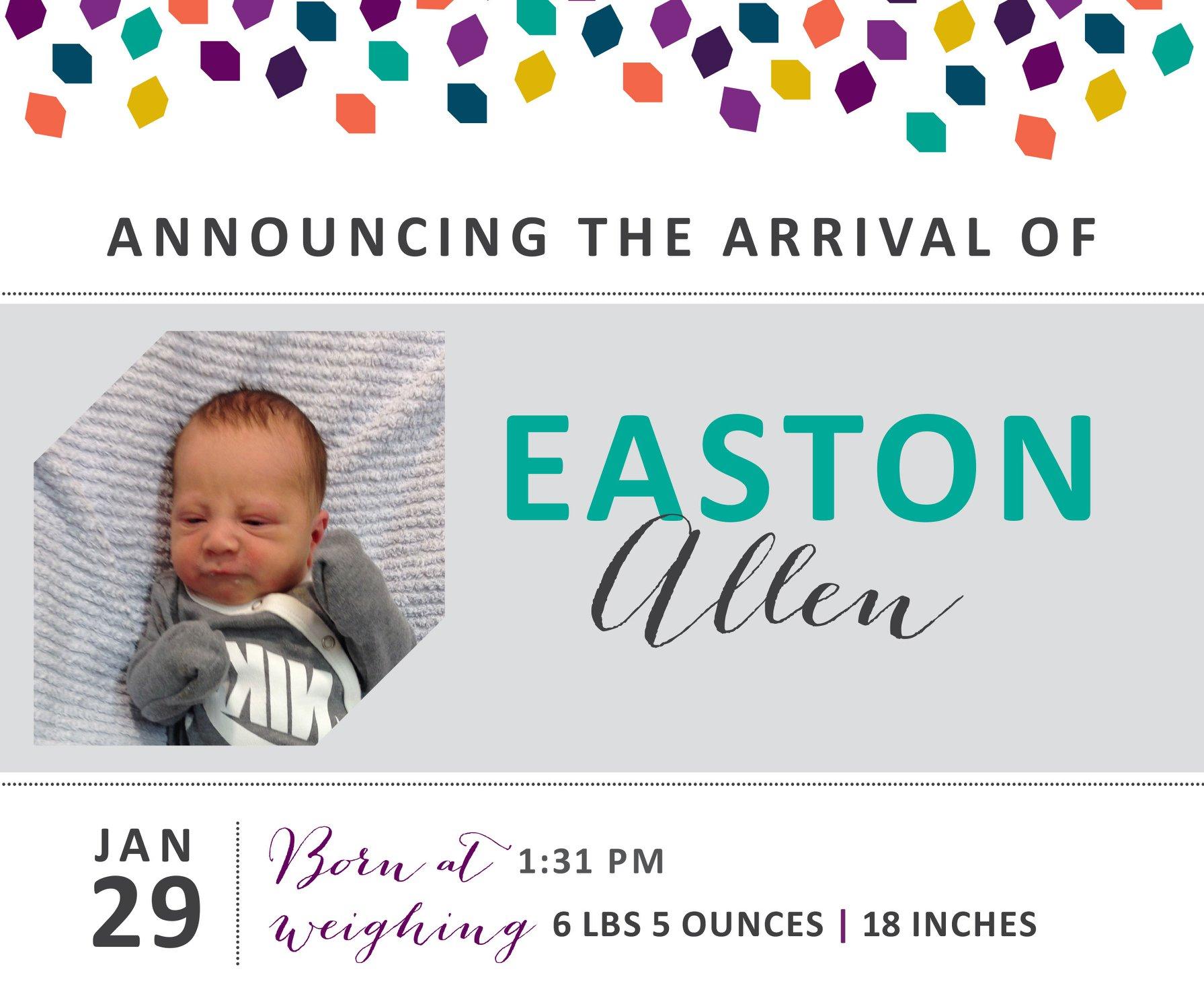 Easton Allen 1