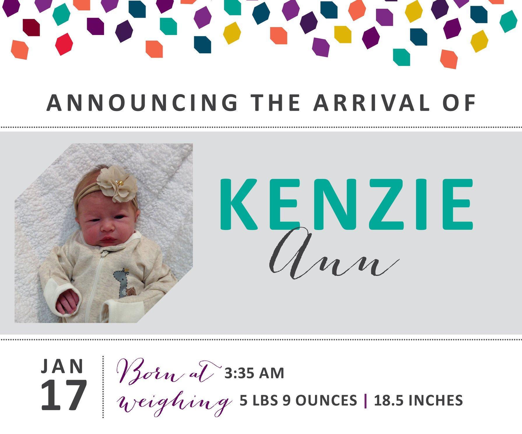 Kenzie Ann 1