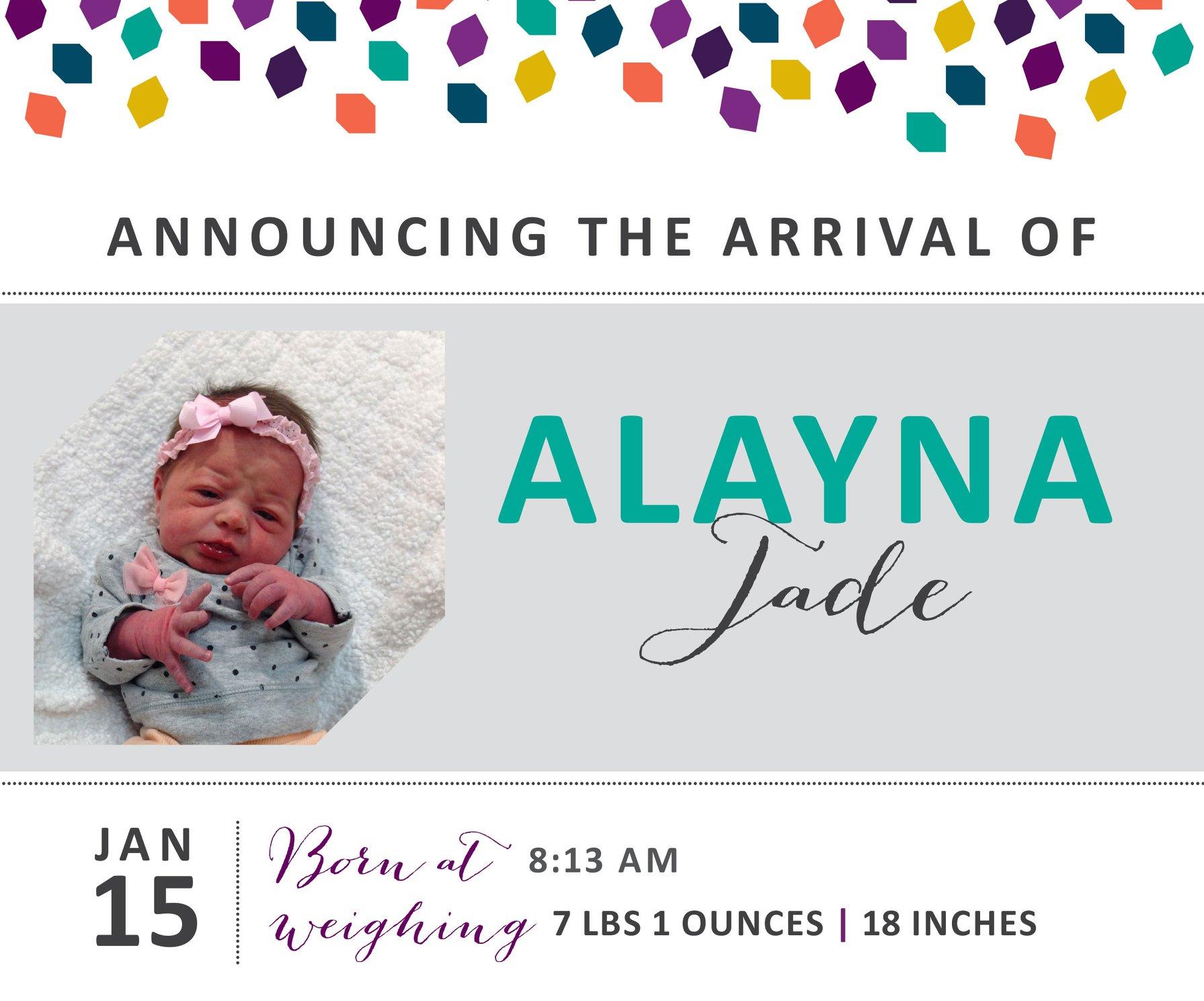 Alayna Jade 1