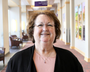 Gayle Johnson, ARNP Joins the Mahaska Health Primary Care Team 1