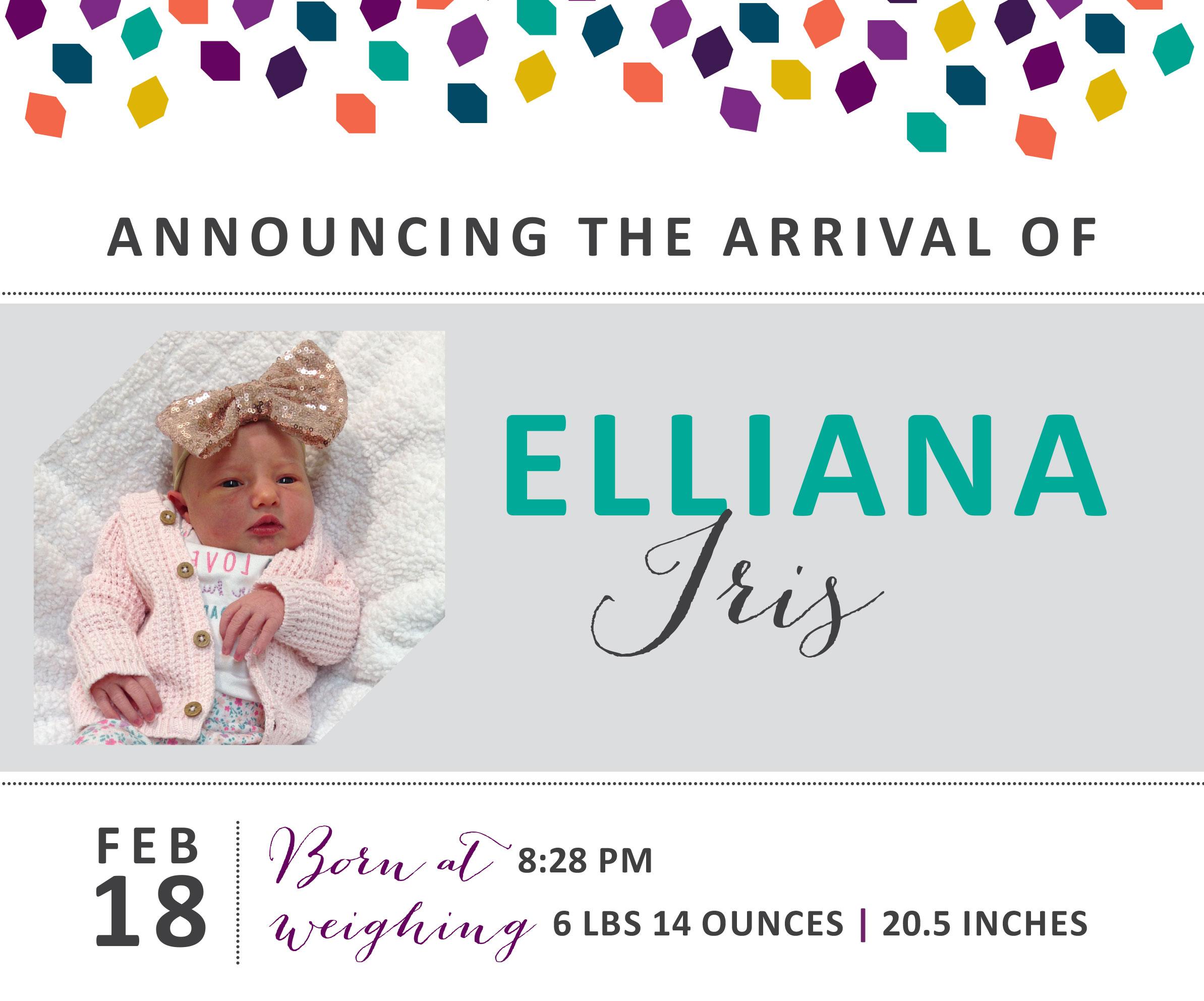 Elliana Iris 3