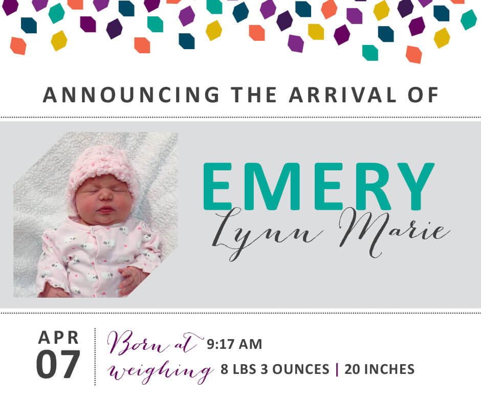 Emery Lynn Marie 3