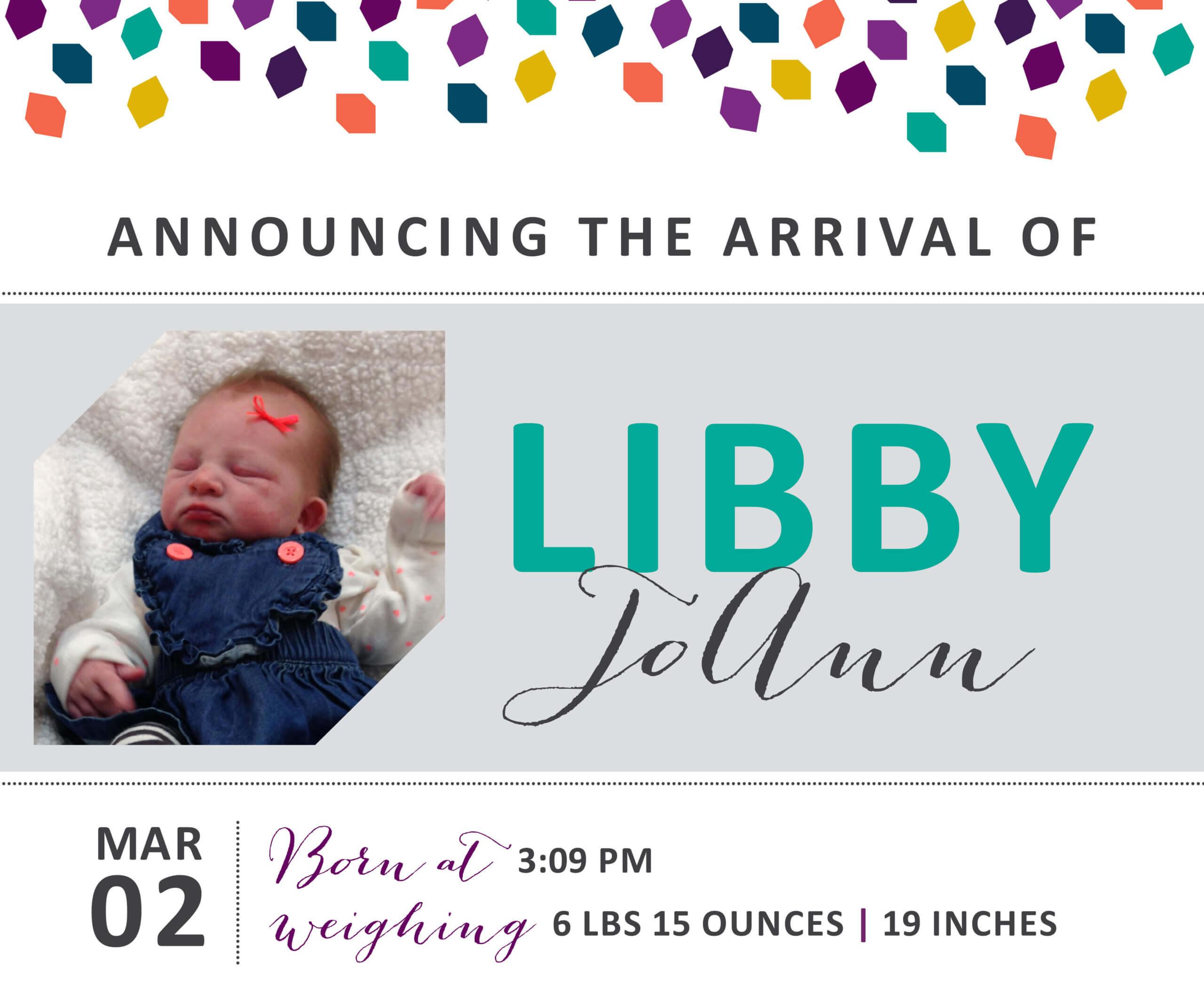 Libby JoAnn 3