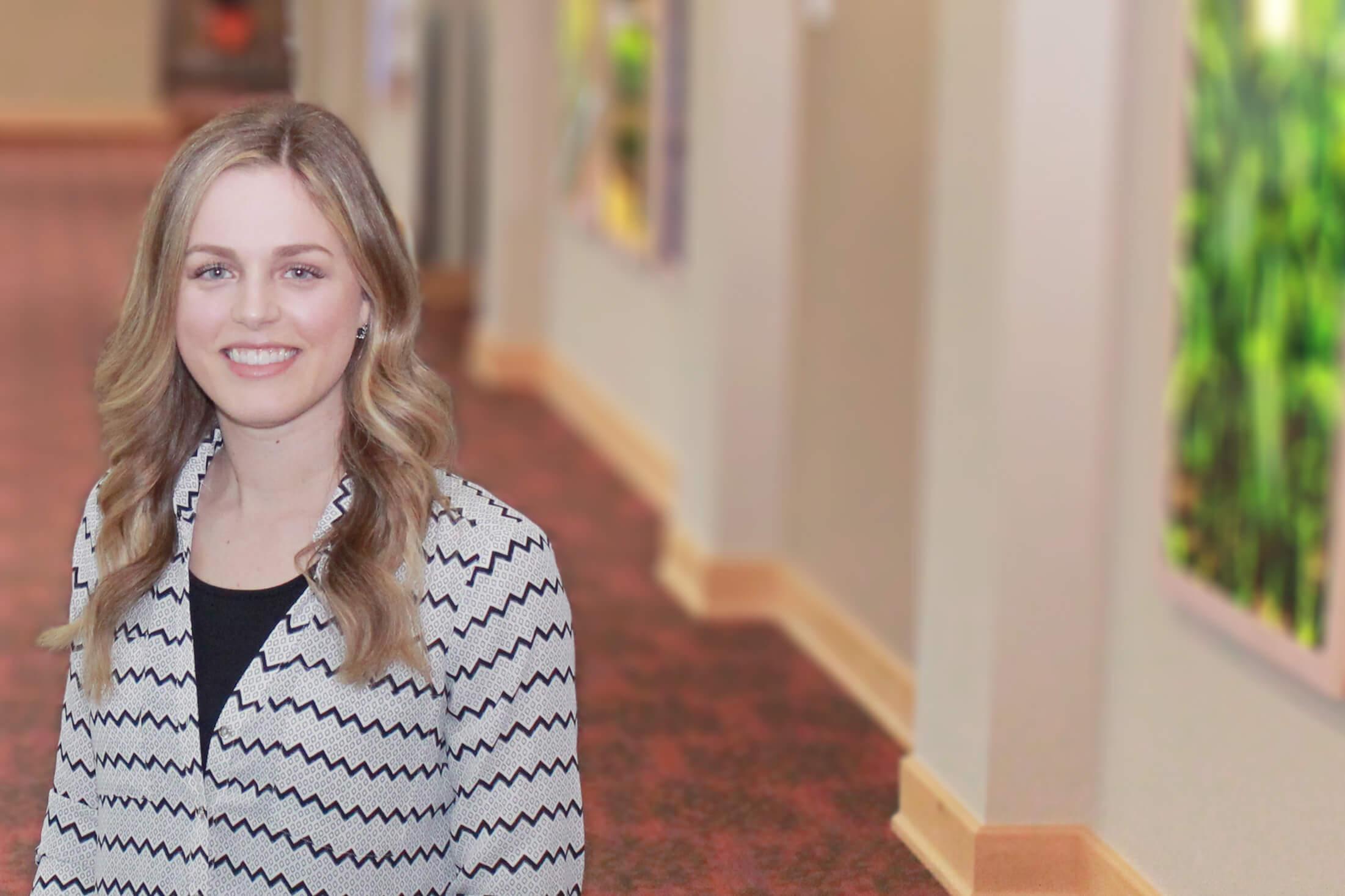Mahaska Health Welcomes Rachel Hinkle, PA-C 1