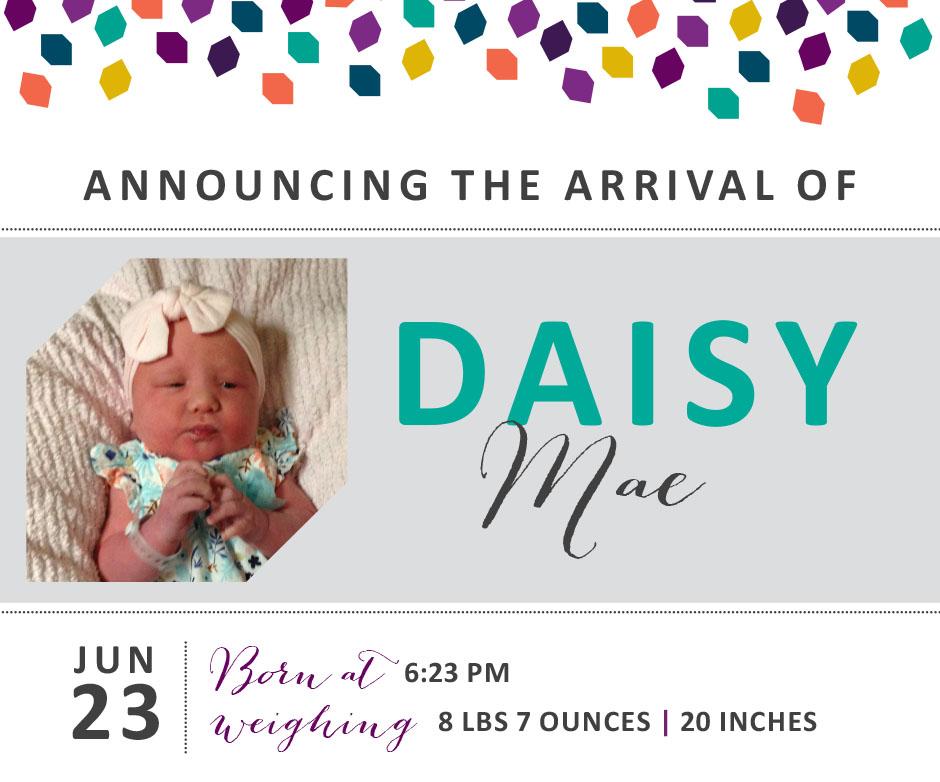 Daisy Mae 3