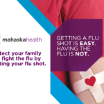 Flu Shot Clinic - Oskaloosa 1