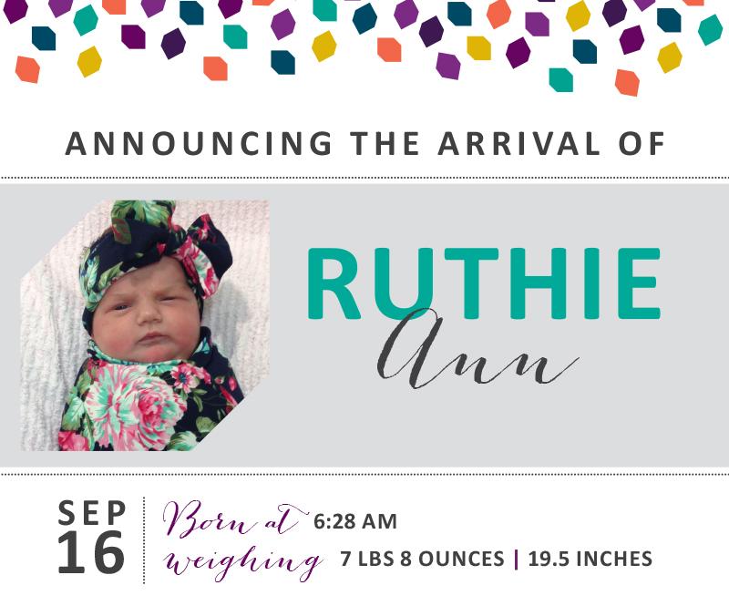 Ruthie Ann 3