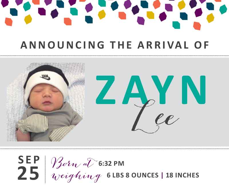 Zayn Lee 3