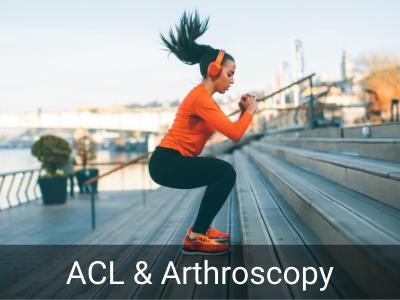 Othopaedic Services ACL Mahaska Health Oskaloosa IA