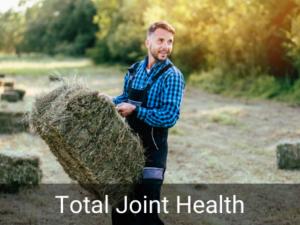 Orthopaedic Joint Health 36