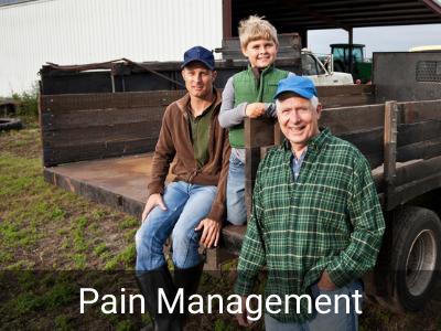 pain managment Mahaska Health Oskaloosa