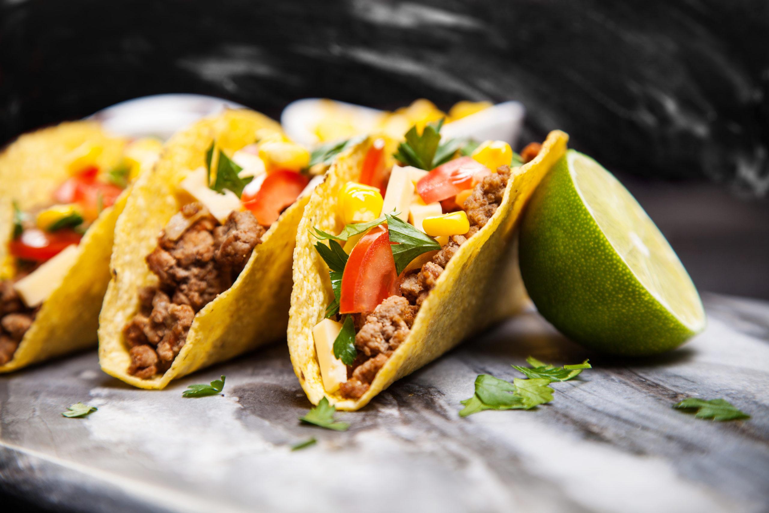 The Scoop   Terrific Tacos and Homemade Taco Seasoning 2
