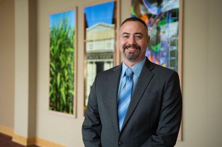 Mike Shaw, PA-C, MPAS 1
