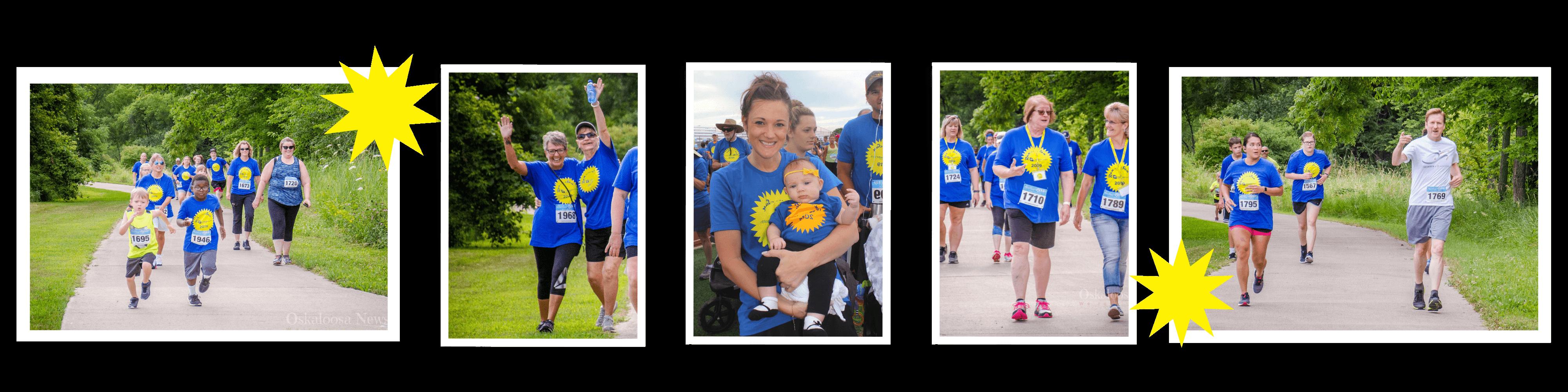 10th Annual Run In The Sun 2021! 1