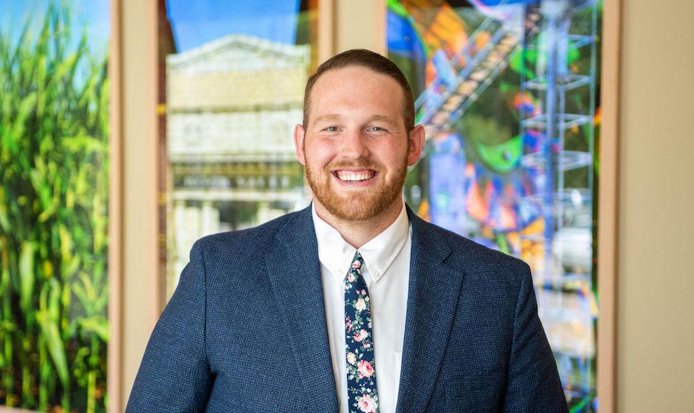 Preston Sereg, MD, MPH 1